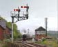 5043 & 5029 at Moreton on Lugg - 16 May 09