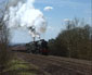 44871 & 70013 on Lickey Incline - 8 Apr 10